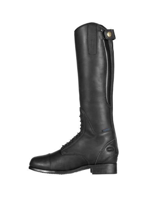 Ariat Bromont Tall H2O Insulated Black